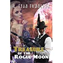 Treasure of the Rogue Moon (Treasures of Space) (Volume 3)
