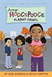 Playing Games #4 (Amy Hodgepodge)
