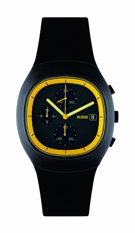 Alessi Herrenarmbanduhr Alessi Chronograph ray AL210011