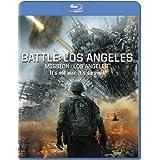 Battle: Los Angeles / Mission : Los Angeles (Bilingual) [Blu-ray]