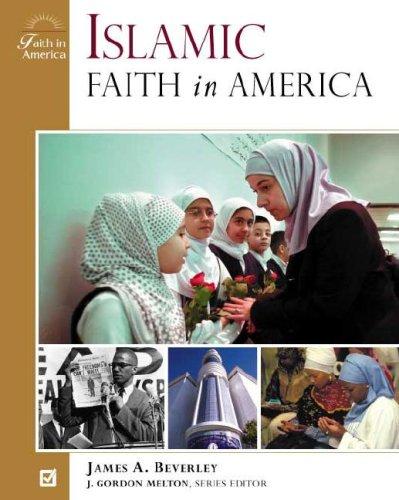 Islamic Faith in America PDF