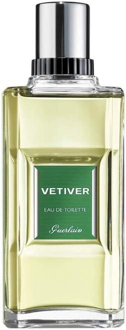 Guerlain Vetiver Eau de Toilette Vaporizador 100 ml