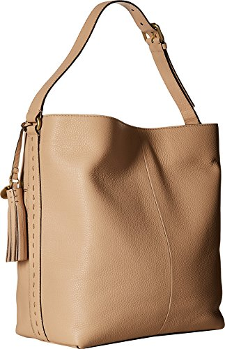 Square Stitch Hobo Womens Bucket Ivy Haan Pic Cole Nude 4RxqOXBCwU