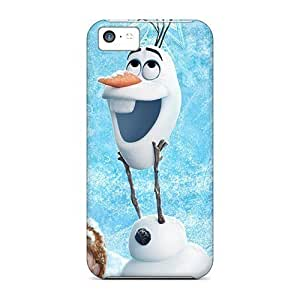 High Quality Dsiney Frozen Cases For Iphone 5c / Perfect Cases
