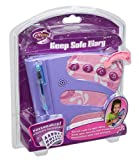 : ALEX Toys Craft Keepsafe Diary