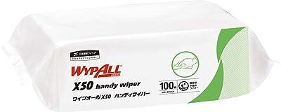 日本製紙クレシア クレシア ワイプオール X50