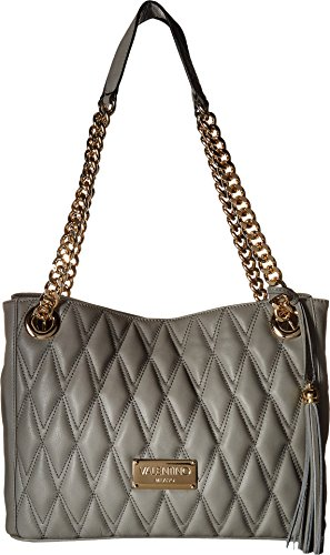 Valentino Bags by Mario Valentino Women's Luisa D Grey One - Women For Valentino