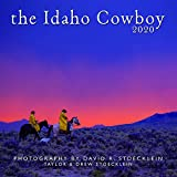 2020 Idaho Cowboy Calendar