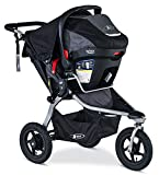 BOB Rambler Travel System, Black For Sale