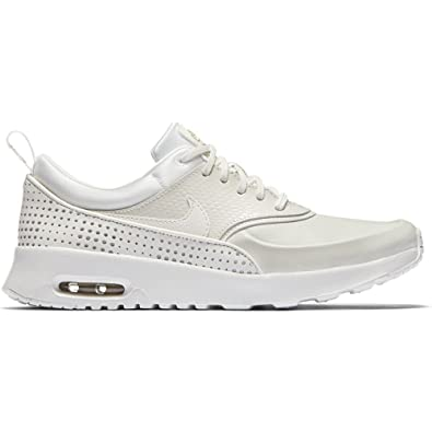 Nike Air Max Thea PRM QS Womens Running Trainers Aa1440 Sneakers Shoes