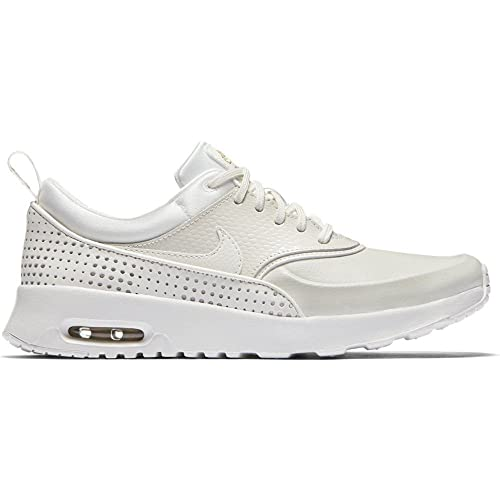 Nike Women's Nike Air Max Thea SE Premium Shoe summit