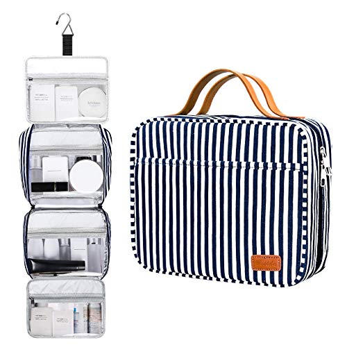Hanging Travel Toiletry BagLarge
