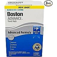 Bausch & Lomb Boston Advance Formula Travel Pack 1 Each ( 3 pack)