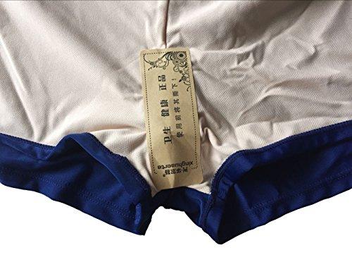 azyuan cuerpo Shaping bañador de una pieza Plus tamaño impreso de la mujer bañadores One-Piece Navy