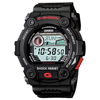 c8bf895124aa Buy Casio G-Shock Digital Grey Dial Men s Watch - G-7900-1DR (G260) Online  at Low Prices in India - Amazon.in
