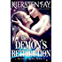 The Demon's Retribution (Shadow Quest Book 3) Science Fiction Romance: Paranormal Romance