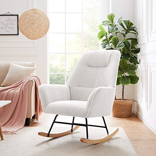 Rocking Chair Accent Chair Armchair