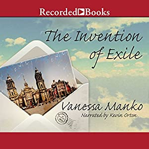 The Invention of Exile Audiobook