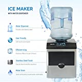 Newair Watercooler With Built In Ice Maker The Green Head