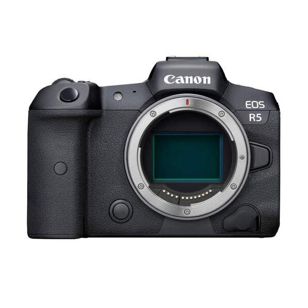 RetinaPix Canon Digital Camera EOS R5 Body