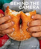 img - for Behind the Camera: Creative Techniques of 100 Great Photographers book / textbook / text book