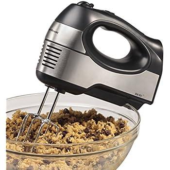 Amazon Com Oster 270 Watt Hand Mixer With Heatsoft