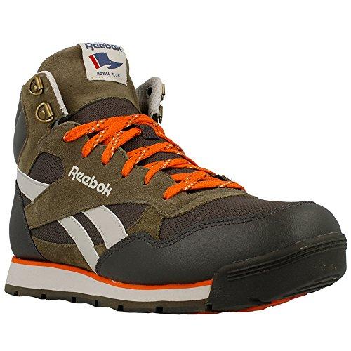 Reebok - Royal Hiker - M42437 - Couleur: Marron-Noir - Pointure: 44.5