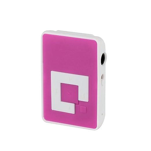 TwoCC Mp3, Clip USB Mini Mp3 Music Media Player Soporte 32 ...