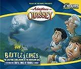 Battle Lines (Adventures in Odyssey)