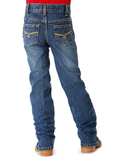 Cruel Girl Girls' Jeans Georgia Slim Fit Med Wash 14 S