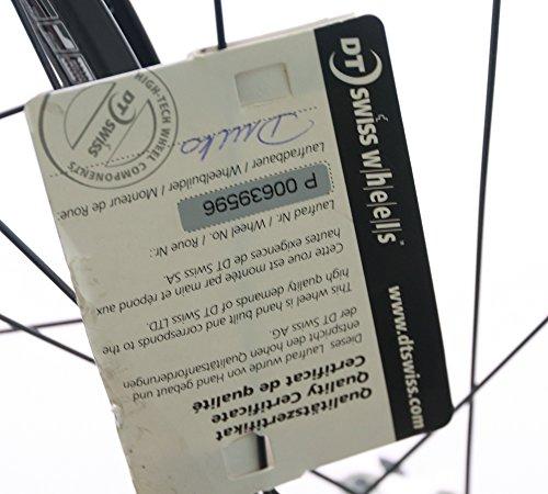 DT Swiss 26'' M1700 Spline MTB Bike Wheelset Tubeless 15mm/12mm Shimano/SRAM NEW by DT Swiss (Image #3)