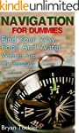 Navigation For Dummies: Find Your Way...