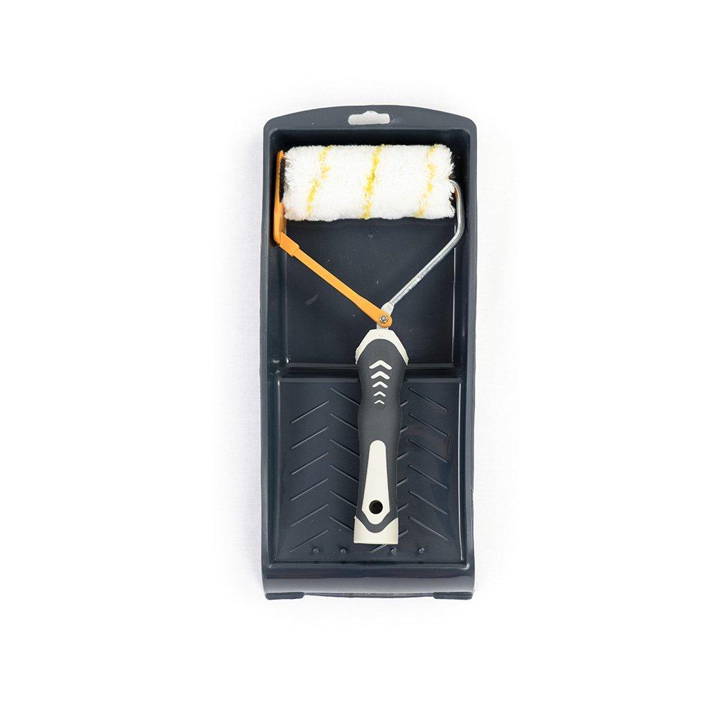 Rodapin 26213 Kit recortador antigota Paredes Lisas