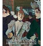 [(Toulouse-Lautrec: Paris & the Moulin Rouge )] [Author: Jane Kinsman] [May-2013]