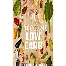 50 receitas low carb