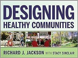 Book Designing Healthy Communities