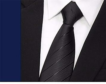 GENTLEE TIE Cinta de amarre para hombres trajes de vestir ancho de ...