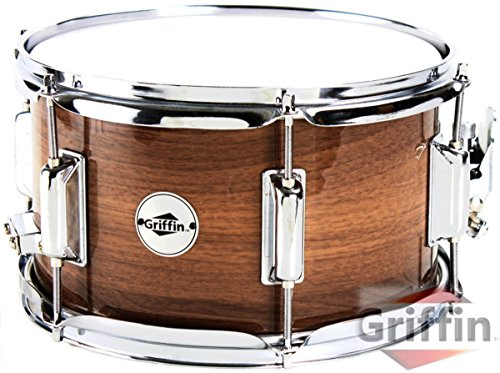 Firecracker Snare Drum by Griffin|Soprano Popcorn 10