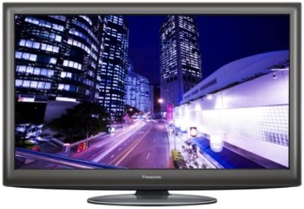 Panasonic TX-L42D25E- Televisión Full HD, Pantalla LED 42 pulgadas ...