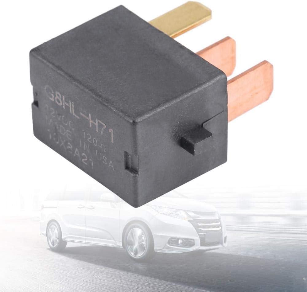 Rel/è di sicurezza per auto con interruttore Gorgeri Air Compressor Relay 39794-SDA-A05