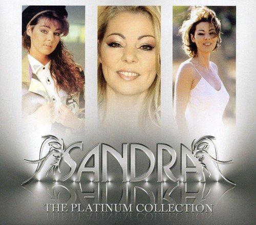 Sandra - The Platinum Collection - Zortam Music