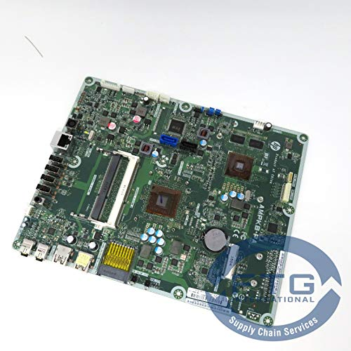 FTG International 755435-501/755435-001 Motherboard - Daisy-G AMD Kabini A6 DGP (Kabini Motherboard)