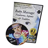 Baby Massage Therapy: Newborns, Infants & Toddlers