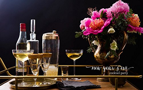 Danielle Walker's Against All Grain Celebrations: A Year of Gluten-Free, Dairy-Free, and Paleo Recipes for New Year's Eve Cocktail Party