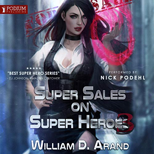Pdf Science Fiction Super Sales on Super Heroes: Super Sales on Super Heroes, Book 3