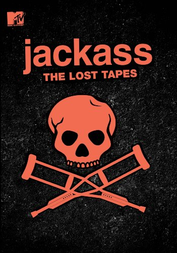 Jackass: The Lost - Jackass The Movie Dvd