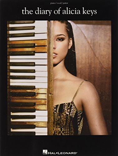 The Diary of Alicia Keys (Music Rhythm Sheet)