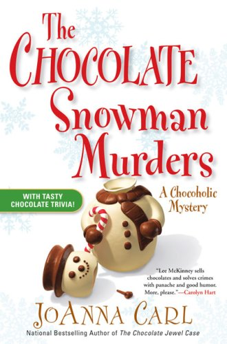 The Chocolate Snowman Murders (Chocoholic Mysteries, No. 8) PDF