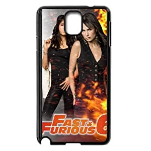 The Fast and the Furious Samsung Galaxy Note3Phone Case Black white Gift Holiday &Christmas Gifts& cell phone cases clear &phone cases protective&fashion cell phone cases NYRGG69702725