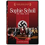 SOPHIE SCHOLL: FINAL DAYS